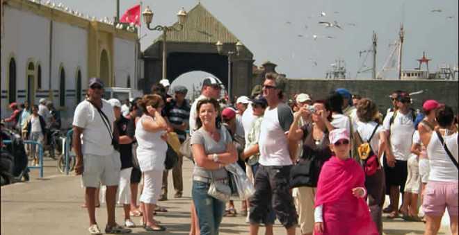 6 ملايين سائح زاروا المغرب ما بين يناير ويوليوز خلال هذه السنة