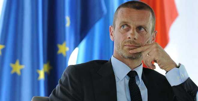 سيفرين يخلف بلاتيني في رئاسة الاتحاد الأوروبي