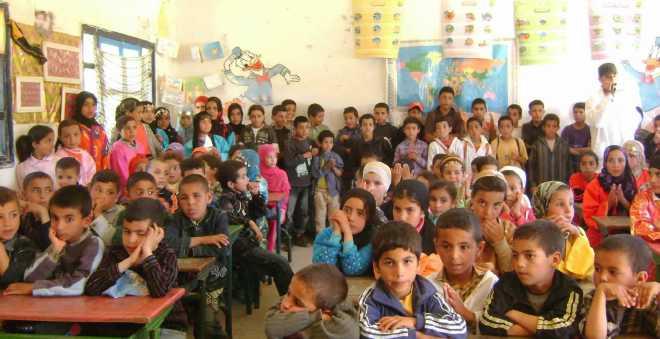 تشكيل لجنة مؤقتة لإعداد مشروع إصلاح منظومة التعليم بالمغرب