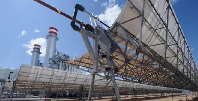 إيتون الأمريكية المتخصصة في إدارة الطاقة تدشن مصنعا في البيضاء