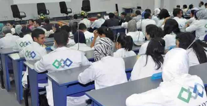 توفير أزيد من 500 ألف مقعد بيداغوجي برسم الدخول التكويني لهذه السنة