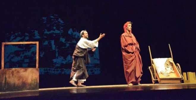 وزارة الثقافة خصصت 15 مليون درهما للدعم المسرحي في 2016