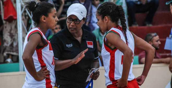 نجاح البطولة العربية للكرة الشاطئية بالجديدة