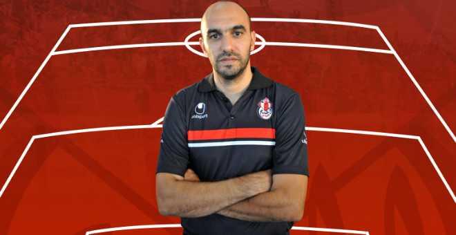 وليد الركراكي : الرجاء البيضاوي هو المرشح الأول للفوز بالبطولة