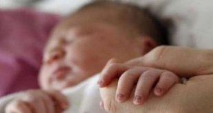 الرضيعة المختطفة