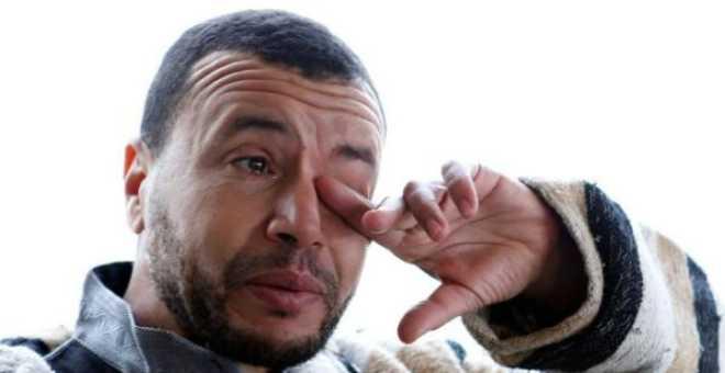 ملف أسير غوانتانامو السابق يونس الشقوري يحال على القضاء