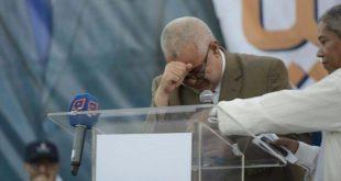 دموع بن كيران