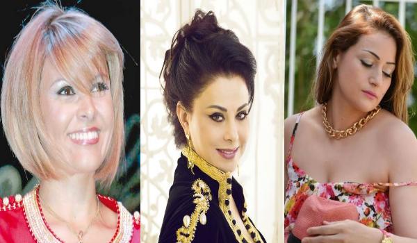 فنانات مغربيات تجاوزن 40 سنة لكن جمالهن يفوق الشابات