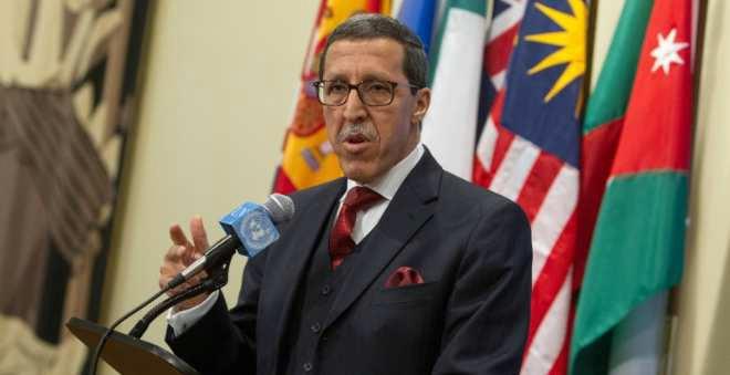 دعم أممي  للمسلسل السياسي لتسوية قضية الصحراء ..والمغرب يفند مزاعم الجزائر
