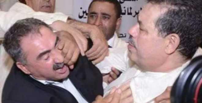 الداخلية المغربية ترد على الإتهام الموجه للملك محمد السادس بدعم حزب إلياس العماري