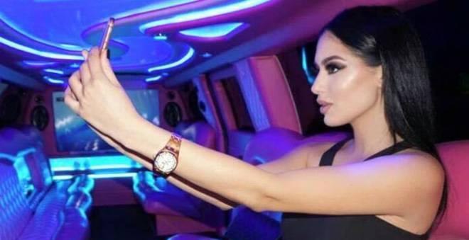 بالفيديو.. تعرفوا على الأكلة المفضلة لدى ملكة جمال المغرب (لا يصدق)!!