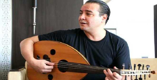عبده شريف يشارك في مهرجان الموسيقى العربية بمصر