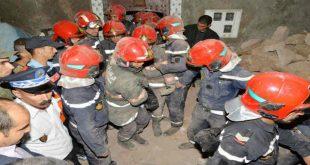انفجار قنينة غاز صغيرة بالبيضاء يودي بحياة امرأتين و يخلف جرح ثلاثة آخرين بينهم طفل