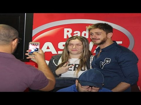 بالفيديو.. سعد لمجرد يكشف عن مواصفات زوجته المستقبلية !!
