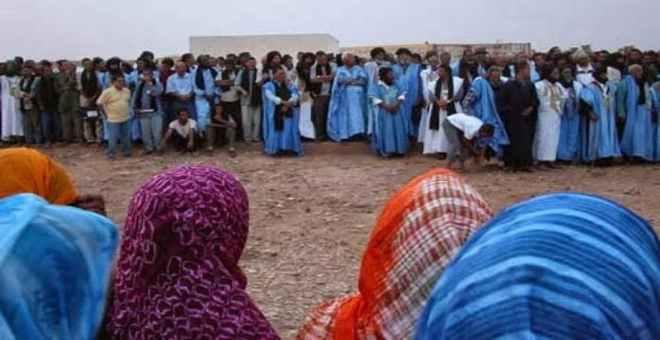 البرلمان المغربي يسائل الاتحاد البرلماني الدولي حول انتهاكات حقوق الإنسان بمخيمات تندوف