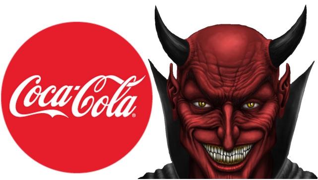 8 خفايا في شعارات الشركات الشهيرة لم تكن تعرفها