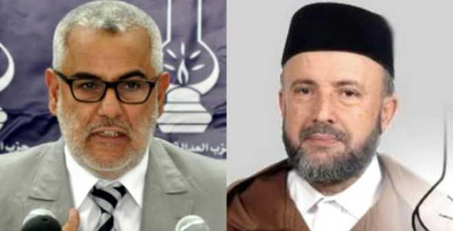 الأمين بوخبزة يتهم حزبه السابق بتلقي أموال من الخليج والتواطؤ مع مبيضي أموال المخدرات!