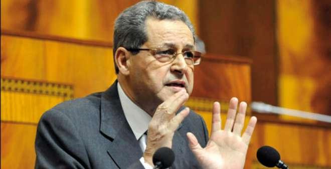 حزب العنصر يتحرك بعد خطاب عيد العرش ويدعو الأحزاب للتعاون