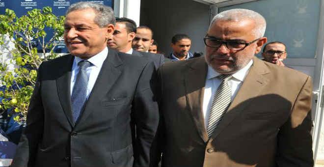 لعنصر يؤكد لـ مشاهد24: لن ندخل في حكومة بها العدالة والتنمية وأحزاب الكتلة معا