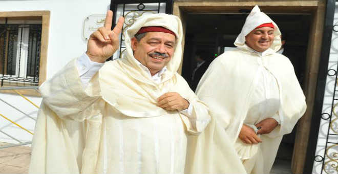 حزب الاستقلال يدعو إلى التعامل بنضج مع تداعيات قضية محسن فكري