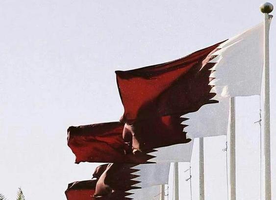 قطر في حداد بعد وفاة الأمير خليفة بن حمد آل ثاني