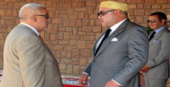 المغرب اختار تكريس المنهجية الديمقراطية بتكليف الملك لبنكيران بتشكيل الحكومة