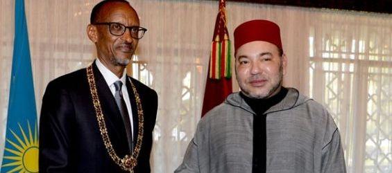 زوما تتجاوب مع مطلب المغرب أخيرا وتتعهد بتوزيع ملفه إفريقيا
