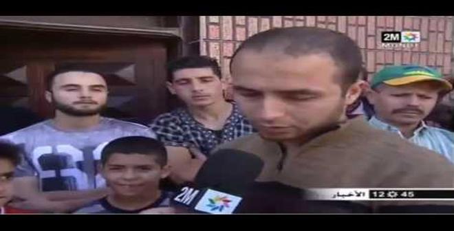 فيديو.. تصريح شقيق المرحوم محسن فكري على القناة الثانية