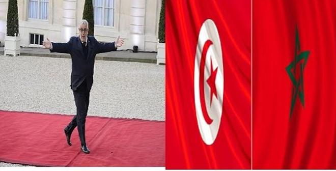سياسي تونسي يتغنى بنجاح التجربة المغربية ويمدح في بنكيران و حزب العدالة و التنمية