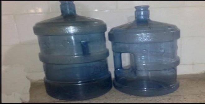 مغربية من تطوان تقترح خزان ماء متعدد الاستعمال في حال انقطاع الماء