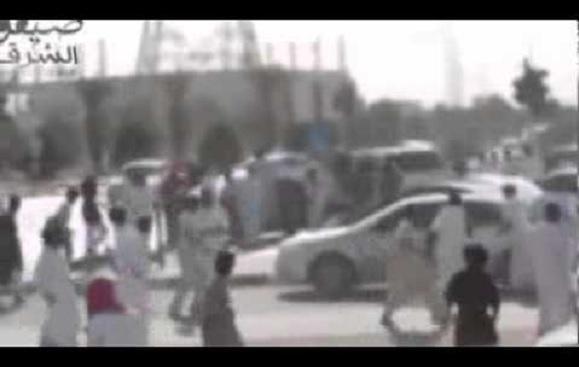 فيديو.. المشاجرة التي أعدم بسببها الأمير السعودي