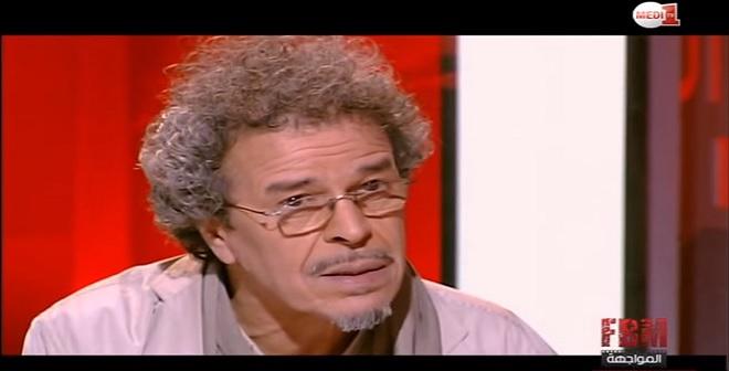 عبد الحق الزروالي: لا أقارن نفسي إلا بـ