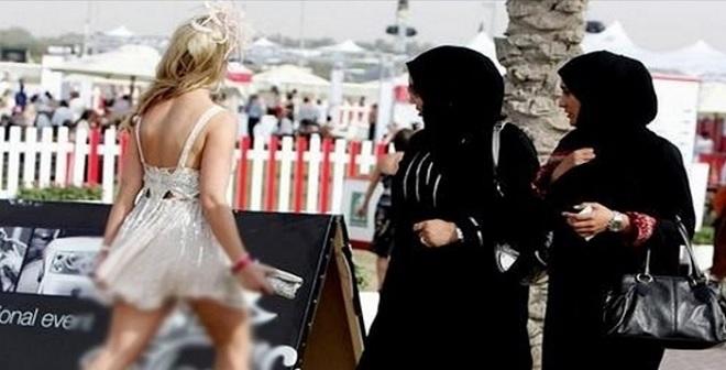 بالفيديو.. أشياء صادمة لن تراها إلا في دبي..!
