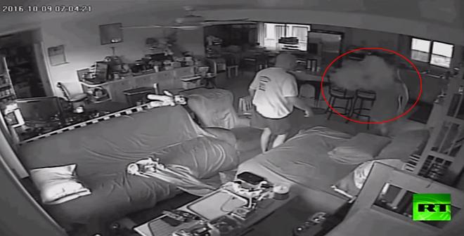 فيديو.. لحظة انفجار هاتف نوت 7 في منزل عائلة أمريكية