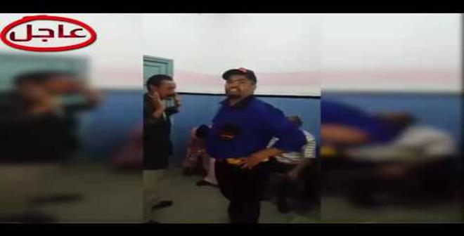 فيديو من مستشفى ابن الخطيب بمدينة فاس