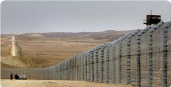 فيديو.. هكذا أصبحت الحدود المغربية الجزائرية
