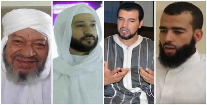 بالفيديو.. قصص توبة اشهر المغنيين المغاربة ستندهش بما ستسمع