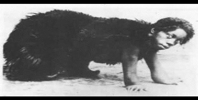 8 وقائع حقيقية موثقة لبشر حولتهم الحيوانات لوحوش مخيفة ـ من بينهم عرب !