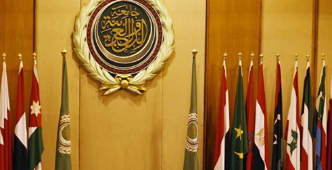 الجامعة العربية تصطف إلى جانب الحكومة الليبية المؤقتة وتغضب الرئاسي