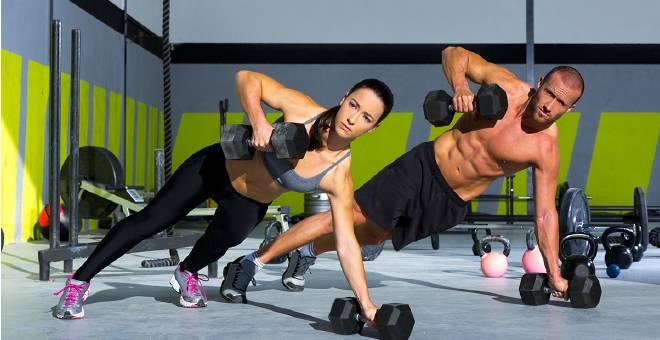 تطبيقات على الهواتف ستساعدك حتما على بناء جسم قوي ومفتول !!