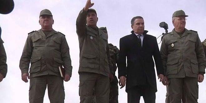 تونس طعنت الجزائر في الظهر