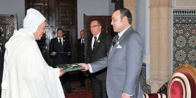 محمد الساادس