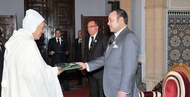 هذه لائحة السفراء الجدد الذين عينهم الملك محمد السادس