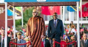 أجندة الملك بتنزانيا
