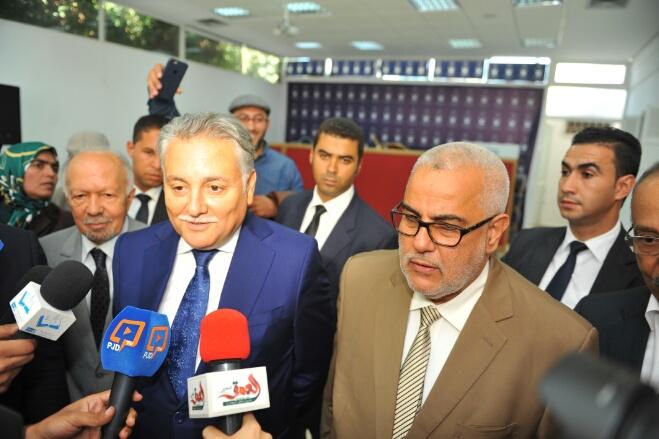 الناصري: ظروف تحالفنا مع البيجيدي في 2011 لازالت قائمة