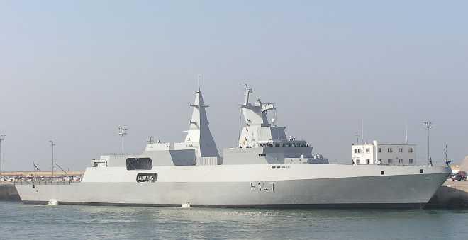 الجزائر أكبر مستورد للأسلحة ألمانية الصنع