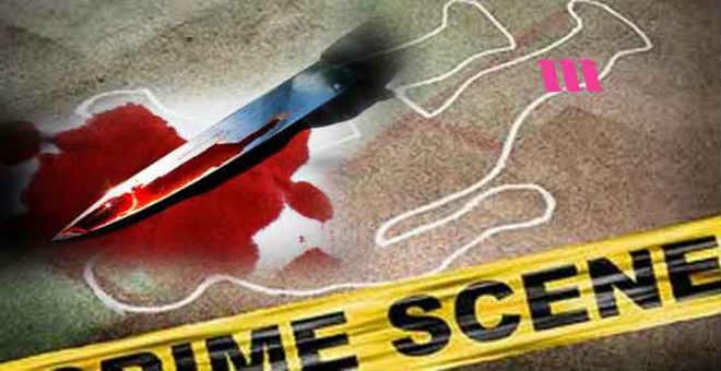 علاقة غرامية تتسبب في جريمة قتل بشعة ببنسليمان