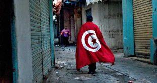 مساعدة تونس