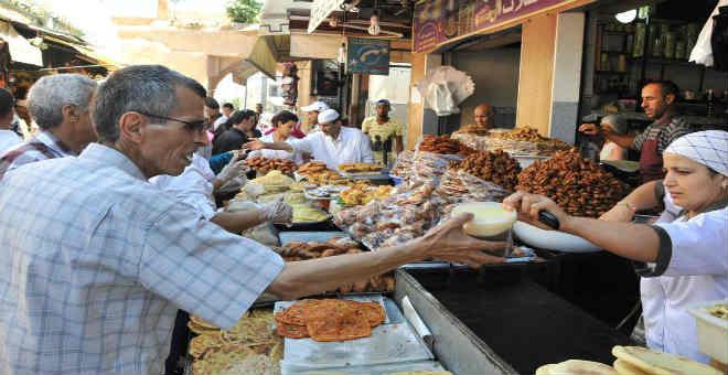 رغم ارتفاع الأسعار .. استهلاك الأسر المغربية يسجل ارتفاعا ملحوظا