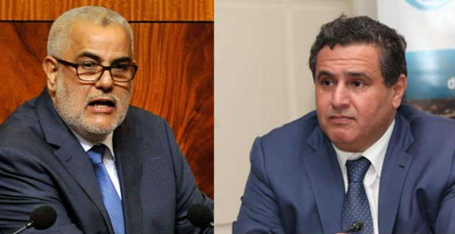 صحف الصباح:  هل يصل بنكيران وأخنوش إلى القطيعة؟